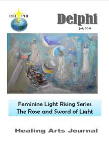 Delphi Healing Arts